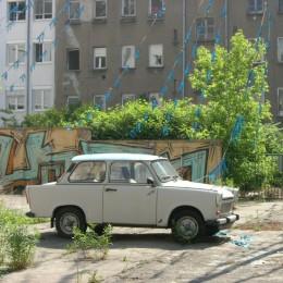 guia de cracovia - Nowa Huta