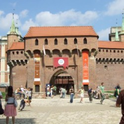 The Krakow Barbican - Krakow Guide