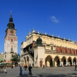 Town Hall Tower - Krakow Tours