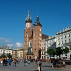 St. Mary's Basilica - Krakow City Guide