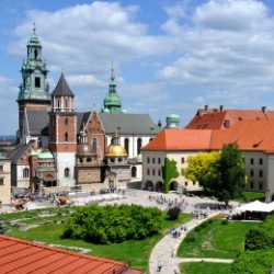 Krakow Guide - Wawel Castle