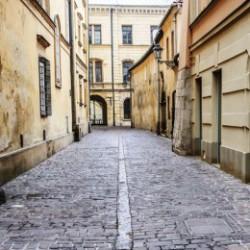 Kanonicza Street - Krakow City Guide