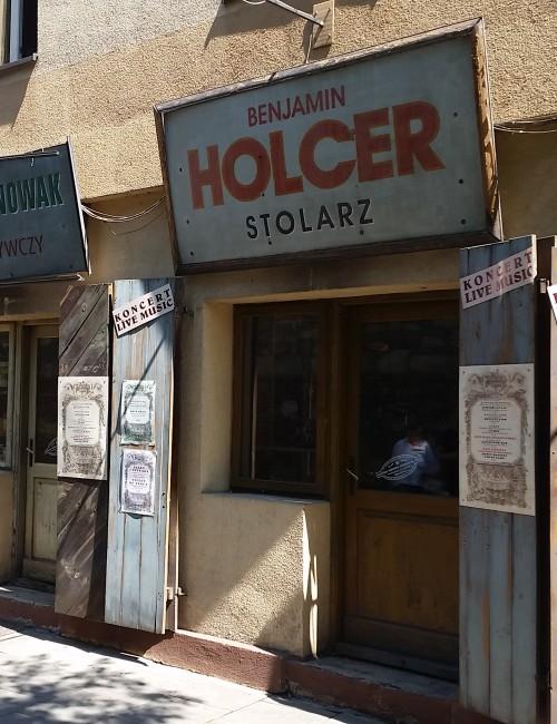 Zwiedzanie KRakowa - Oscar Schindler