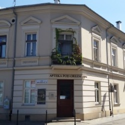 The Eagle Pharmacy - Schindler Krakow