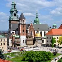 Wawel Hill - Krakow Tours