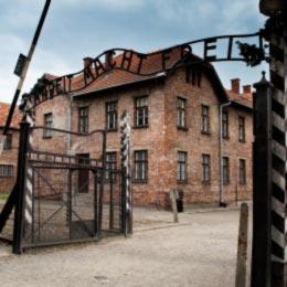 Auschwitz Zwiedzanie
