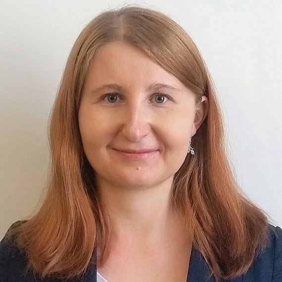 Joanna Świtała - Przewodnik po Krakowie