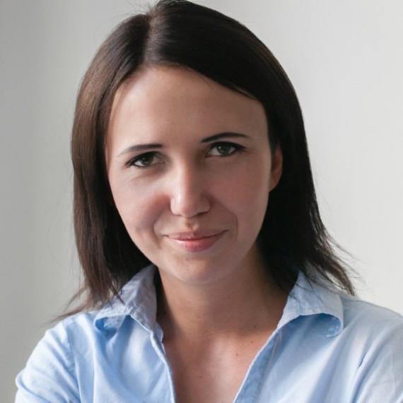 Przewodnik po Krakowie - Marta Szymoniak