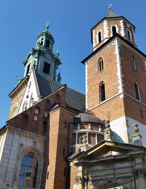 Co warto zwiedzić w Krakowie - Katedra Wawelska