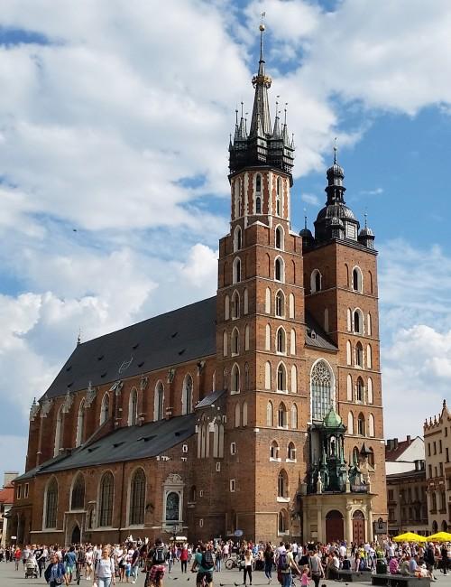 krakow-in-a-nutshell