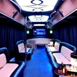 Partybus Krakau