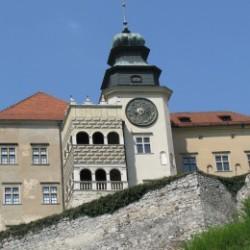 Zwiedzanie Ojcowa - Pieskowa Skala