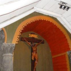 Kaplica Św. Krzyża - Zwiedzanie Kopalni w Wieliczce