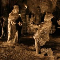 Wieliczka Salt Mine Tour - Kopernicus Chamber
