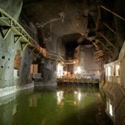 Wieliczka Salt Mine Tour - Komora Weimar