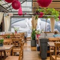 restauracje w krakowie