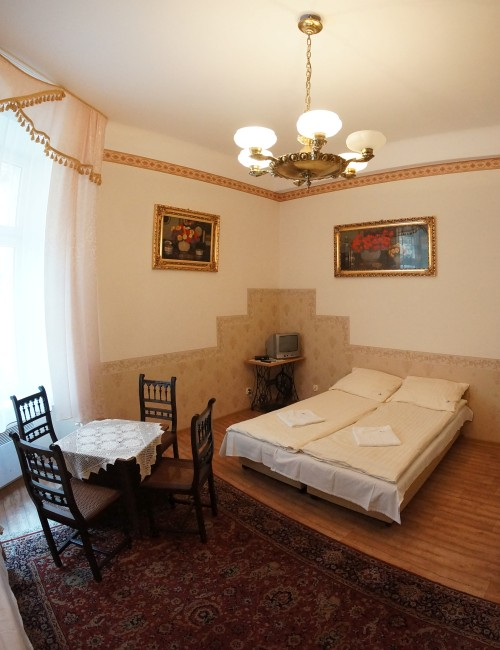 cheap accommodation in krakow