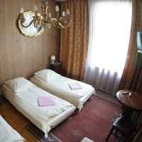 budget apartments krakow