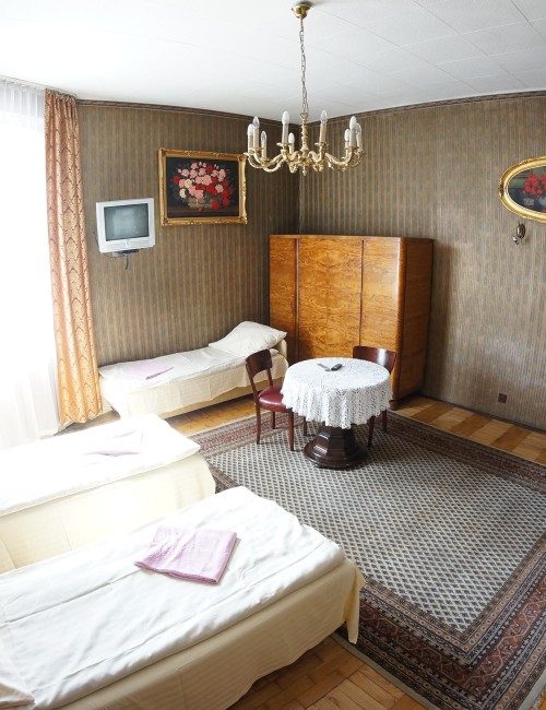 cheap accommodation krakow