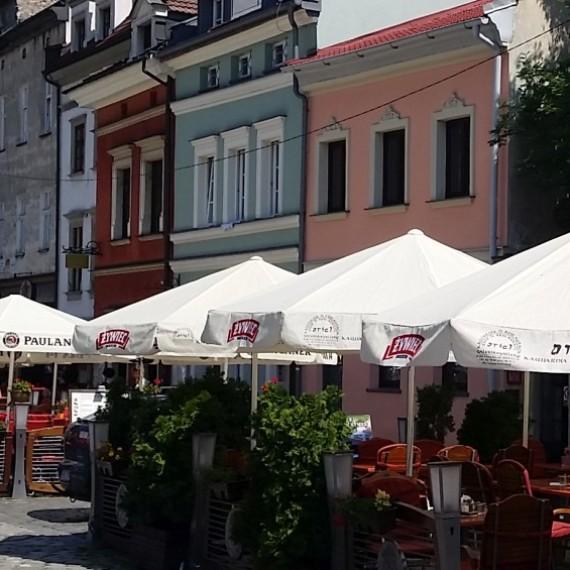Krakow Kazimierz tour