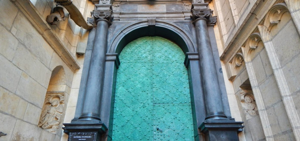 Zdjęcia Katedry na Wawelu