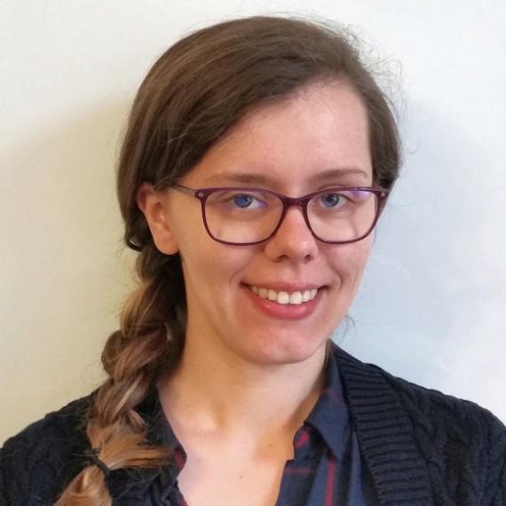 Paulina Elster - Przewodnik po Krakowie