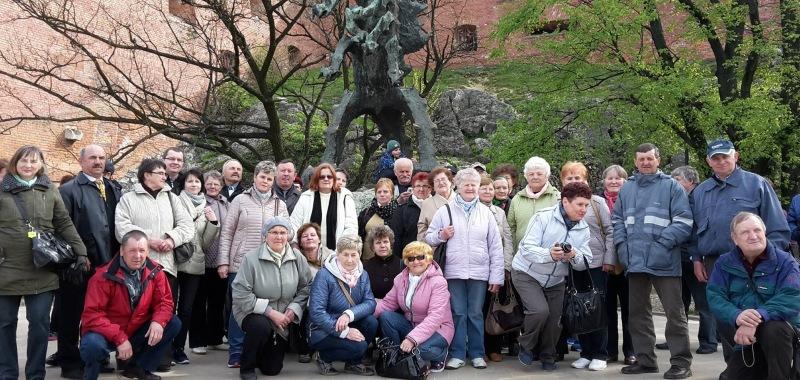 Pielgrzymi ze Słupska