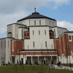 Sanktuarium Jana Pawła II