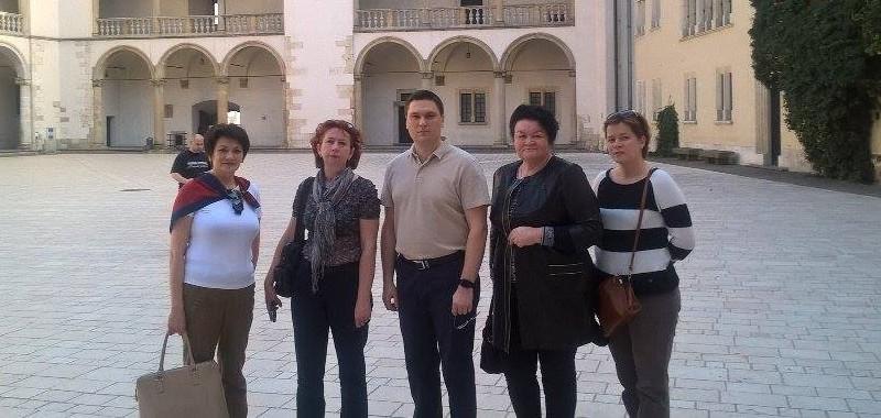 Wycieczka rosyjska