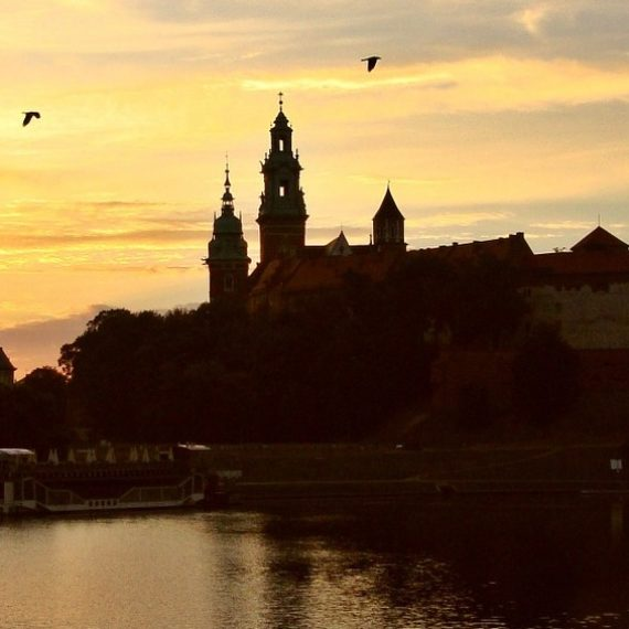 Unesco Kraków