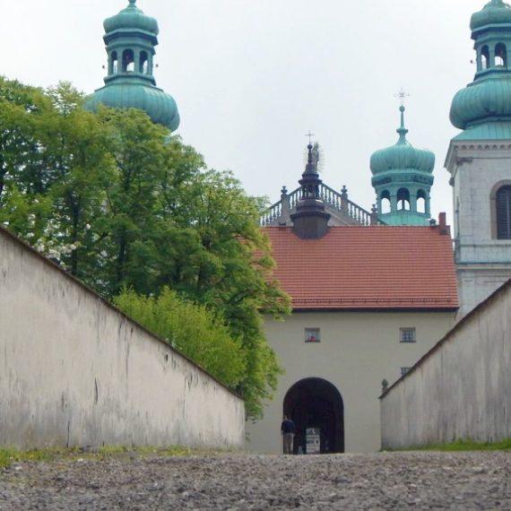 Kameduli Kraków zwiedzanie