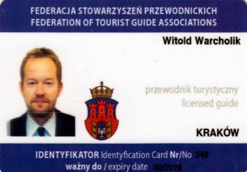 witek warchula licencja