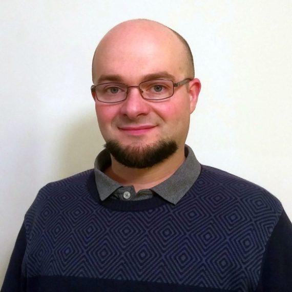 Paweł Jakubiec - Przewodnik po Krakowie