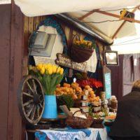 Targi Wielkanocne w Krakowie