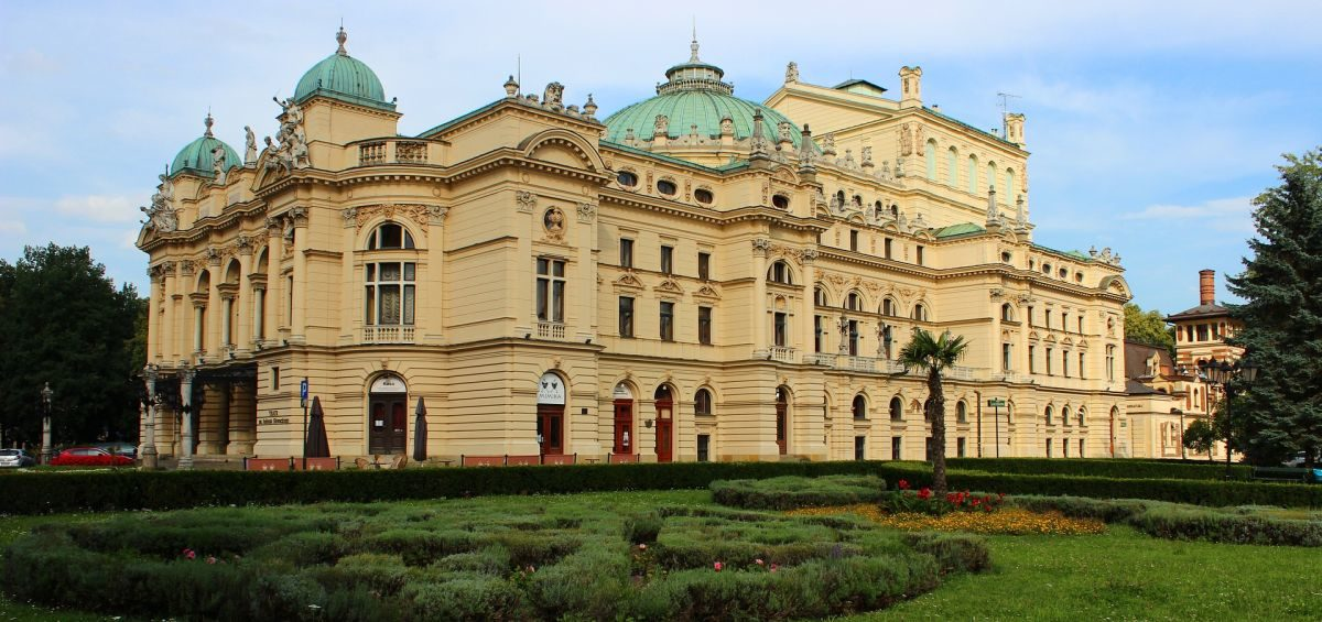 XIX-wieczny Kraków