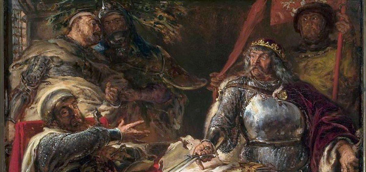 Bitwa pod Płowcami