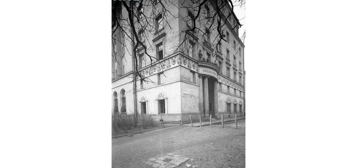 Tomasza 43 w 1929