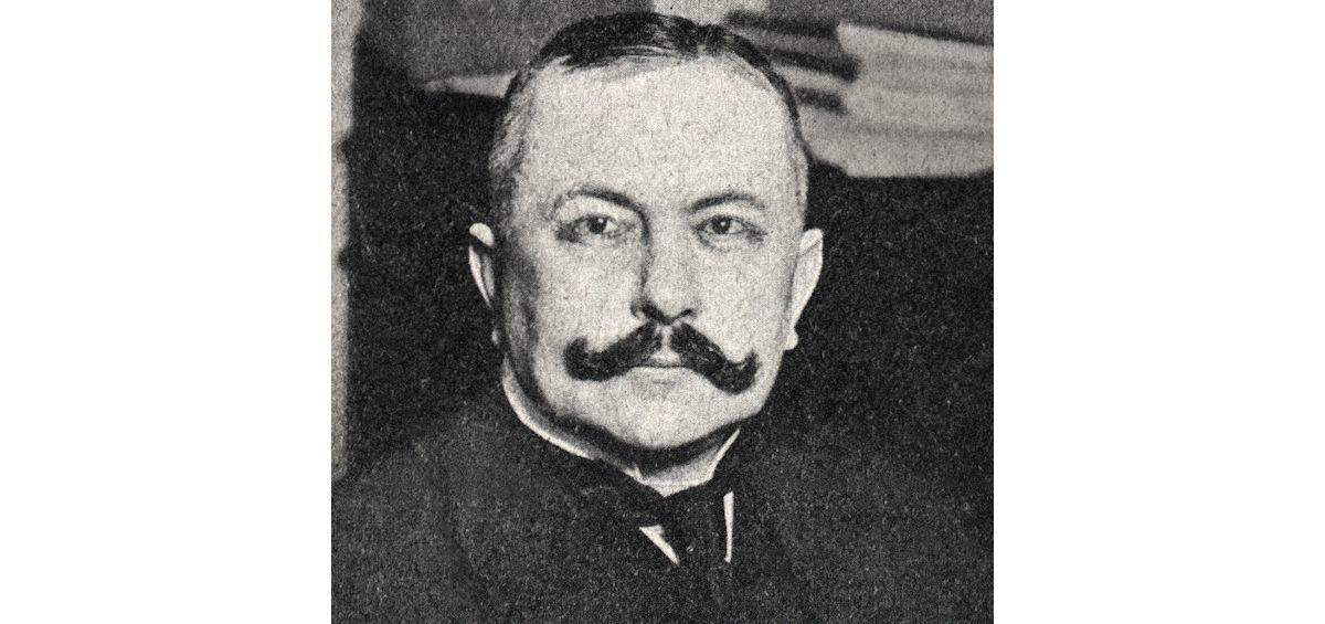 Juliusz Leo