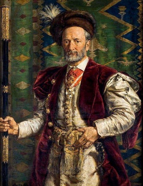Mikołaj Zyblikiewicz