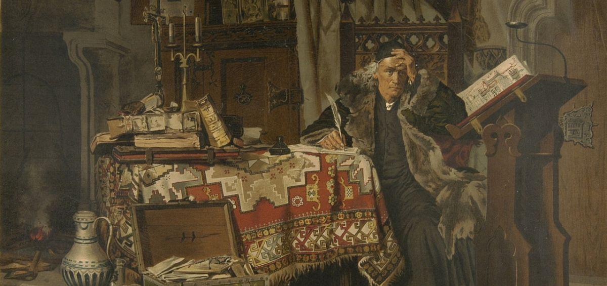 Jan Długosz krakowski historyk