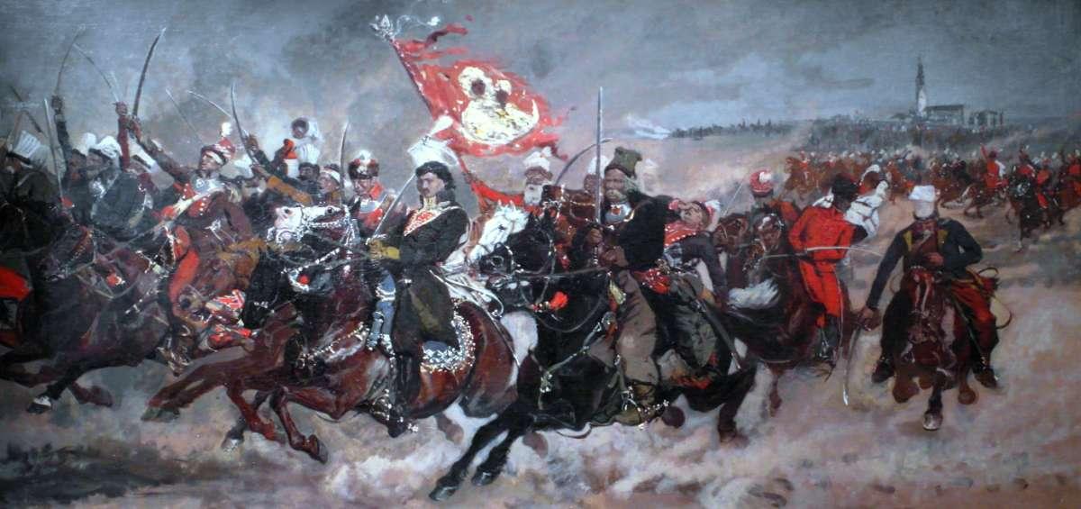 Konfederacja Barska - ślady w Krakowie