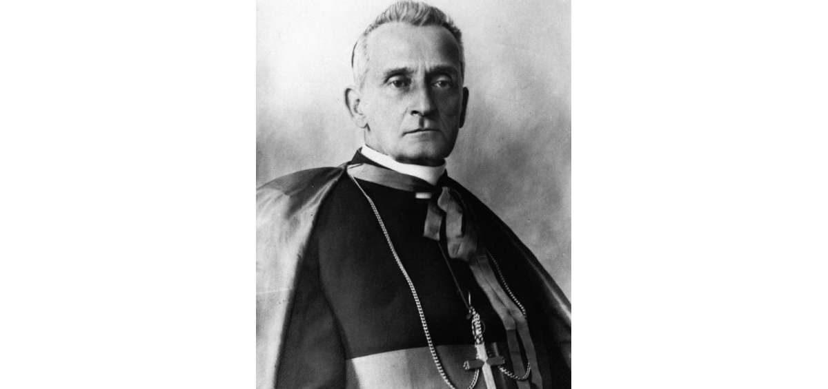 Kardynał Adam Sapieha