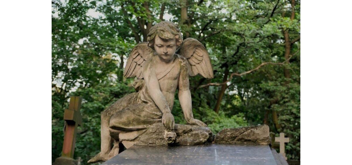 Cmentarze Krakowa