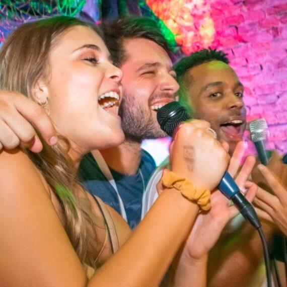 Karaoke Kraków - Mr. vavelsky