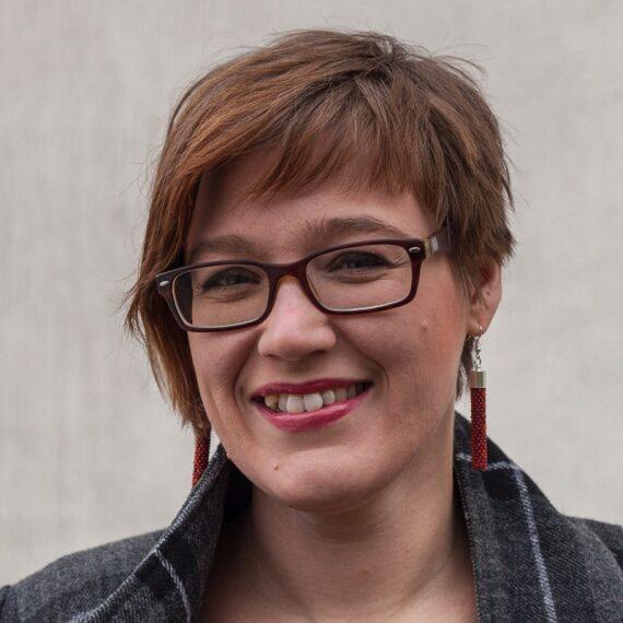 Przewodnik Anna Warzecha