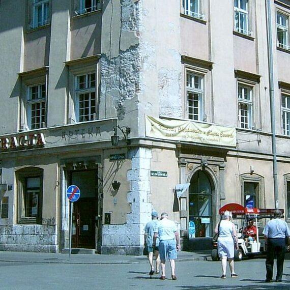 krakowska gruszka
